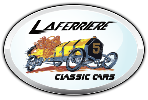 Home Laferriere Classic Cars