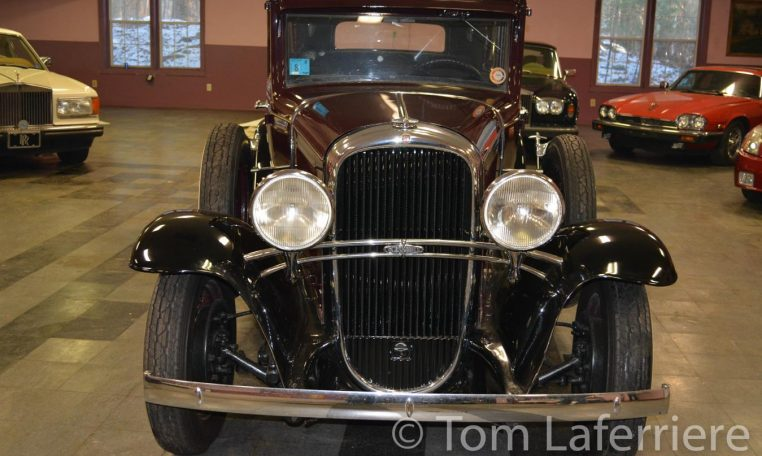 1931 Oldsmobile for sale