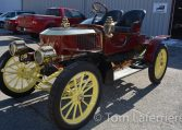 1908 Stanley Steamer H5 Gentlemans Speedy Roadster