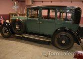 1925 Rolls Royce Twenty