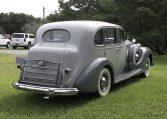 1938 Packard Series 1603 Super Eight Touring Sedan
