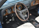 1969 Shelby GT500 Convertible 428 CJ