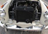 1958 Mercedes Benz 220S Cabriolet
