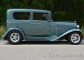 1932 Chevrolet Confederate Street Rod