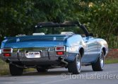 1971 Oldsmobile 442 Convertible