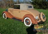 1934 Chevrolet Master Roadster for sale