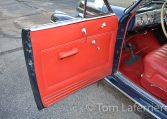 1941 Buick Roadmaster Convertible Sedan