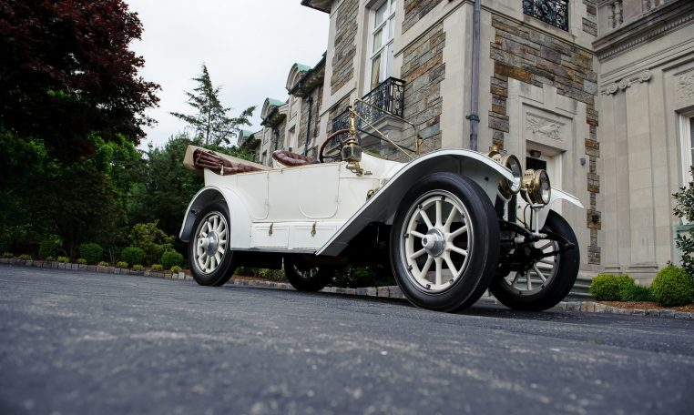 1912 Olds