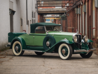1931 Studebaker President 4 Seasons Roadster