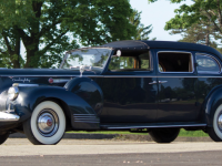 1941 Packard Custom Super Eight One Eighty All-Weather Town Car