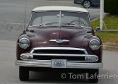 1951 Chevrolet Bel Air Coupe