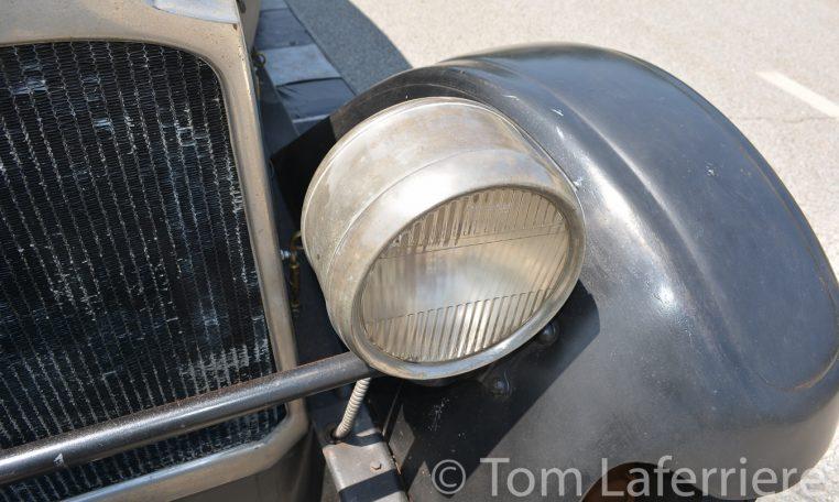 1927 Packard 4-26 Sedan